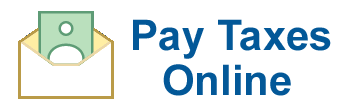 Pay Property Taxes Online Image Link